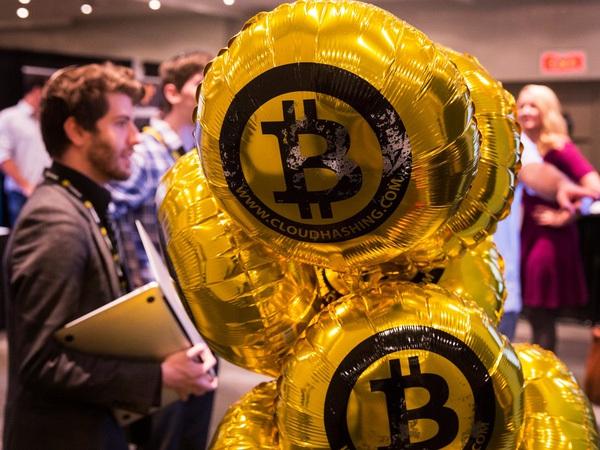 Thị trường tiền ảo trên toàn thế giới bốc hơi 38 tỷ USD chỉ trong hai ngày