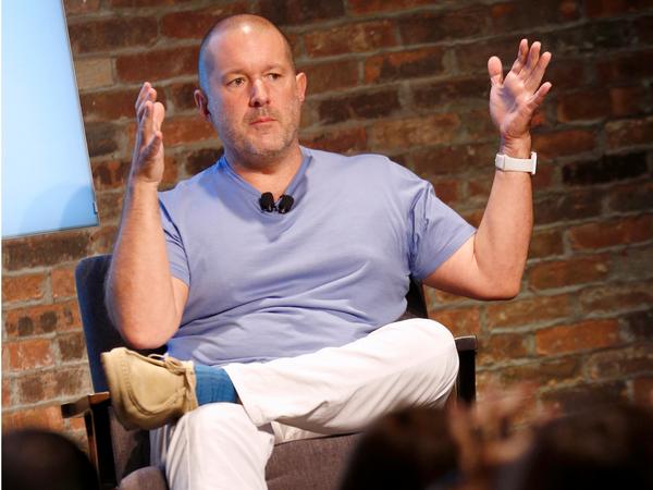 """Giám đốc thiết kế Apple: """"Chúng tôi đã mất 5 năm thất bại để có thể tạo ra iPhone X"""""""