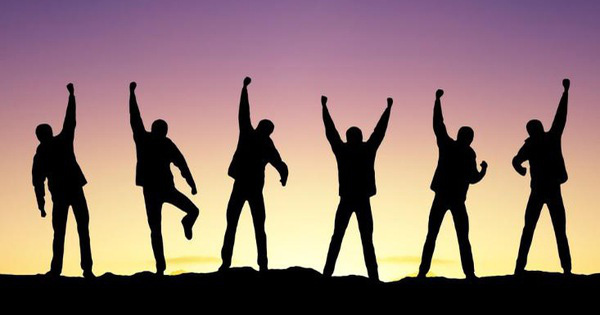 6 'người đồng hành' không thể thiếu của bất cứ ai trên con đường đi tới thành công