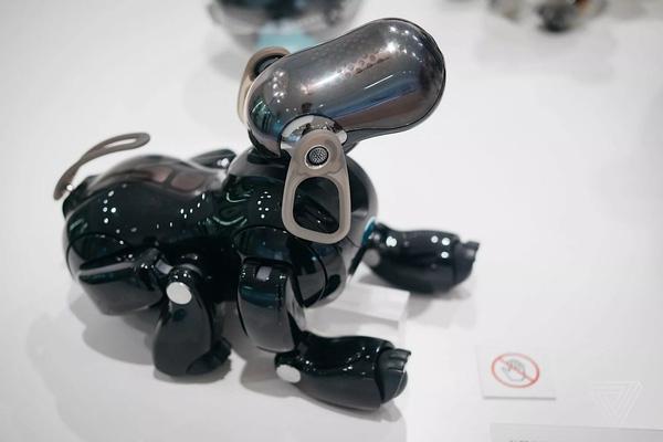 Tháng 11 tới, Sony sẽ giới thiệu thế hệ chó robot tiếp theo sau 12 năm vắng bóng