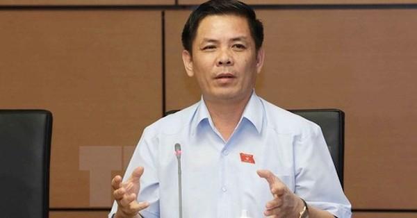 Bộ trưởng Giao thông: Thu phí tự động toàn bộ các trạm BOT vào năm 2019