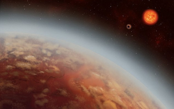 Phát hiện hành tinh giống Trái Đất cách chúng ta 111 năm ánh sáng, có thể tồn tại sự sống ngoài hành tinh