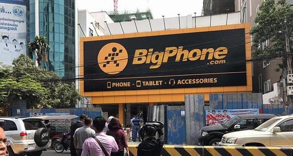"""CEO Thế giới di động khẳng định mở cửa hàng sang Campuchia không phải để """"tháo chạy"""" khỏi Việt Nam, đây mới là lý do thực sự"""