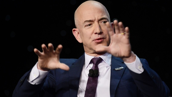 Toàn văn bức thư Jeff Bezos gửi tới các cổ đông về lý do ông muốn 'Ở Amazon, ngày nào cũng là Ngày đầu tiên'