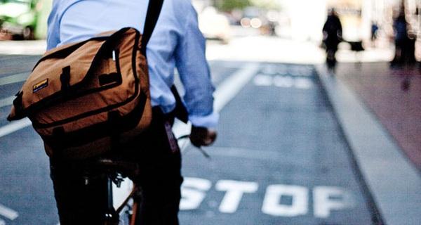 Đọc xong bài viết này bạn sẽ muốn bỏ xe máy để đạp xe đi làm mỗi ngày