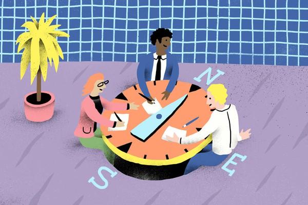 Bạn đã tham gia quá nhiều cuộc họp vô bổ? Đừng lo, đã có cách để việc họp hành trở nên hiệu quả, tổ chức nào cũng có thể áp dụng!