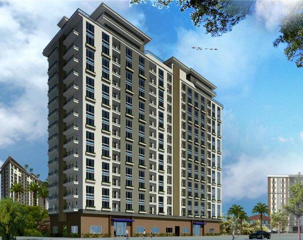Số lượng giao dịch căn hộ tại TP.HCM tăng mạnh trong quý 2
