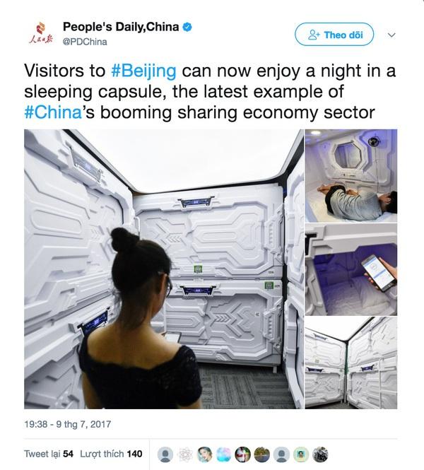 """Đừng lạm dụng thuật ngữ """"nền kinh tế chia sẻ"""" nữa, những gì mà các startup Trung Quốc đang làm chỉ tạo ra """"nền kinh tế cho thuê"""" thôi!"""