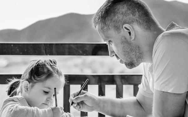 Bài học khởi nghiệp từ việc nuôi dưỡng một đứa trẻ