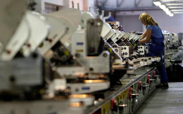 Đây là hai lý do giúp cho Cộng Hòa Séc có tỉ lệ thất nghiệp thấp nhất châu Âu