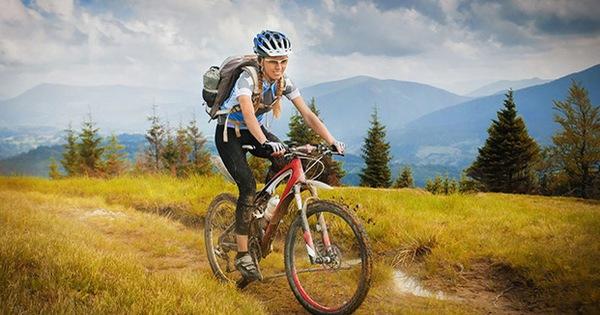 Các nhà khoa học Mỹ: Mỗi tuần đi xe đạp trong nửa giờ có thể giảm thiểu bệnh tim mạch, béo phì