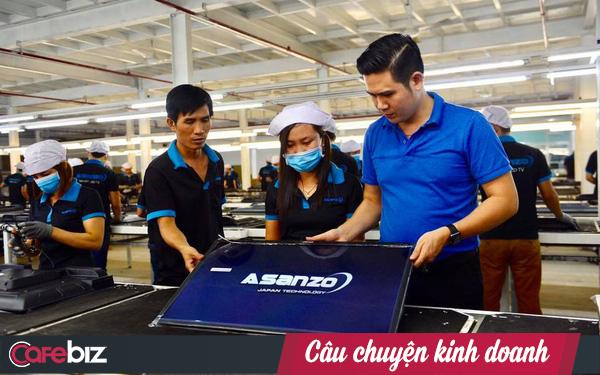 Không phải cứ hoành tráng đắt tiền là hay, chỉ cần rẻ và đẹp cũng đủ chiến thắng – Cách ông chủ Asanzo chiếm lấy 15% thị phần tivi Việt chỉ sau 3 năm