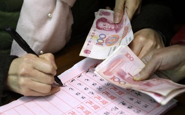 Tại sao Trung Quốc không thể vượt Mỹ về tài trợ vốn ưu đãi?