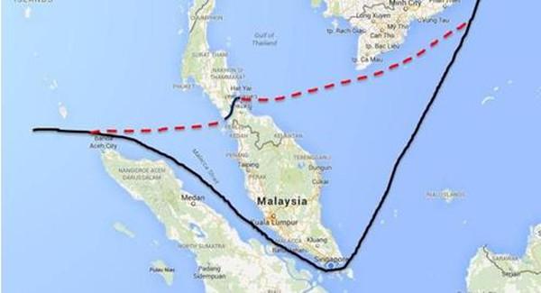 Kra: Siêu dự án kênh đào xuyên Thái Lan, 'hiểm họa' cho nền kinh tế Singapore, tiềm năng thay đổi hoàn toàn cục diện hàng hải quốc tế