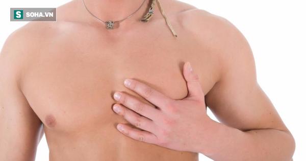 TS Mỹ chỉ rõ 15 dấu hiệu ung thư đàn ông tuyệt đối không nên bỏ qua