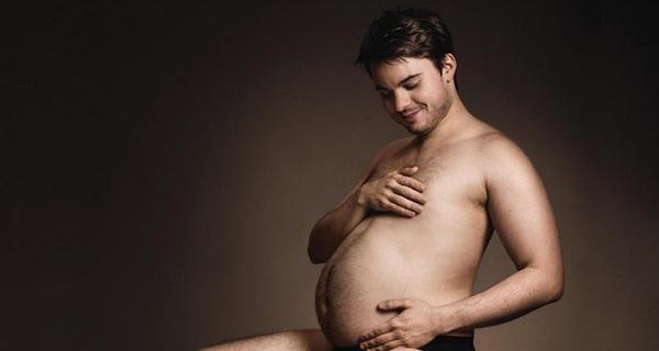 """Tin vui cho cánh mày râu: Không lâu nữa đàn ông cũng có thể tự """"mang bầu"""""""