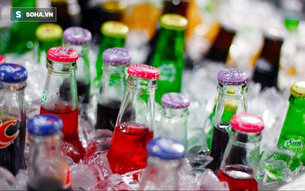 Điều tồi tệ này có thể xảy ra với cơ thể nếu uống nhiều hơn 2 lon nước giải khát mỗi tuần