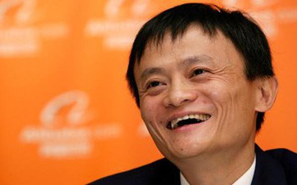 3 lần thi Đại học thì 2 lần trượt, Jack Ma khuyên giới trẻ làm giàu: Muốn kiếm được tiền trước hết phải coi nhẹ nó