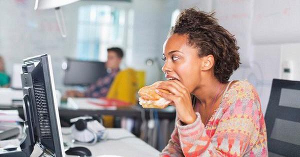 Nhai chậm lại, nguy cơ tiểu đường giảm 80%