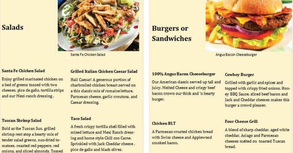 Trái hay phải: Từ nghiên cứu ở nhà hàng sang trọng về bố trí menu đến thiết kế chính sách