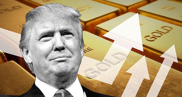 Vàng vào chu kỳ tăng giá mạnh: Đầu 2017, lên 41 triệu/lượng?