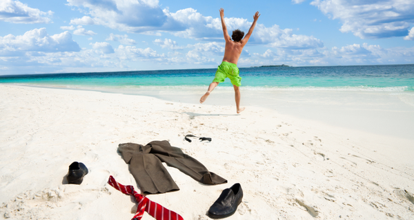 Công ty này đang trả thêm tiền cho nhân viên để họ được đi du lịch ở nơi mình thích