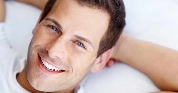 """10 """"tiêu chuẩn vàng"""" của nam giới: Bạn chỉ đạt 6 cũng đủ khiến bác sĩ gửi lời chúc mừng"""