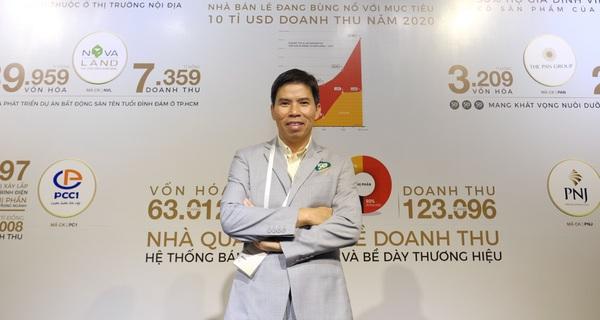 """Từ chuyện """"dĩa trái cây miễn phí"""" của ông Nguyễn Đức Tài đến cách ứng biến của những DN lớn nhất trong một thế giới đổi thay"""