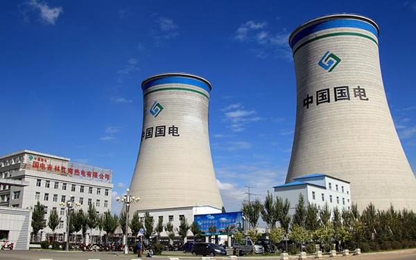 Trung Quốc đang tạo ra một liên minh tập đoàn năng lượng lớn nhất thế giới
