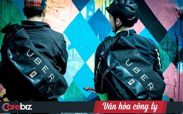 Uber – Từ Giấc mơ khởi nghiệp Mỹ trở thành Ác mộng văn hóa công ty của thế giới