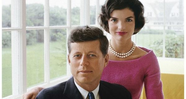 [Chuyện đẹp] Đệ nhất phu nhân Tổng thống Mỹ Jackie Kennedy và giấc mơ Camelot