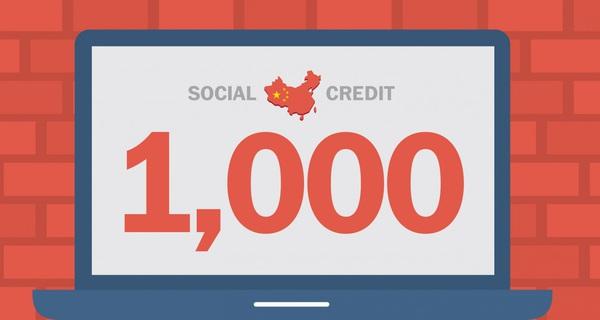 """""""Hạt vừng"""" của Jack Ma: Công cụ đặt ra luật chơi """"chấm điểm"""" người dùng của Alibaba, đang khiến người Trung Quốc điên cuồng đua điểm số"""