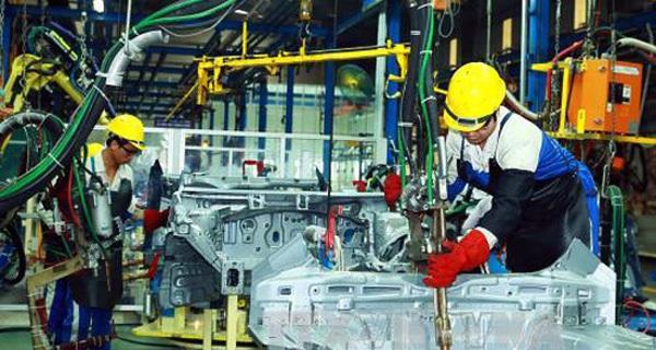 Công nghiệp ô tô cần thêm những cú lội ngược dòng