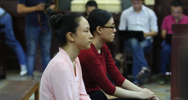 Vụ hoa hậu Phương Nga: Tòa yêu cầu áp giải bà Nguyễn Mai Phương tới tòa