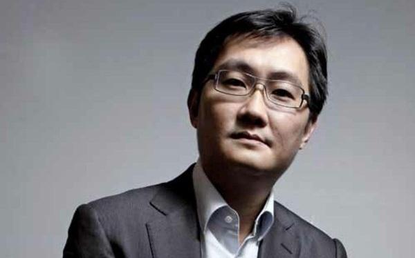 Chân dung Pony Ma, doanh nhân vừa vượt qua Jack Ma để trở thành người giàu nhất Trung Quốc