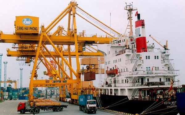 """Yêu cầu làm rõ thông tin ngành logistics Việt Nam """"bị trói"""" vì cơ chế"""