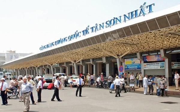 Chính phủ yêu cầu sớm triển khai mở rộng sân bay Tân Sơn Nhất