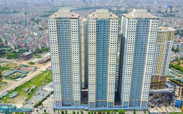 Thanh tra 38 dự án nhà đất Hà Nội: Vạch sai phạm 1.500 tỷ