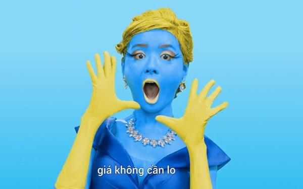 """Không chê được nữa, quảng cáo Điện máy xanh trên nền nhạc """"Duyên phận"""" xuất sắc quá rồi!"""