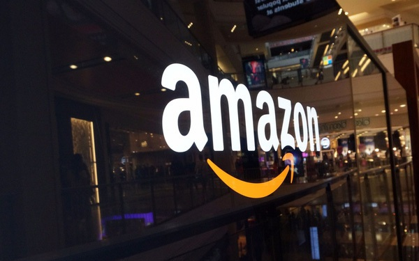 Amazon mở cửa hàng rượu ở Nhật