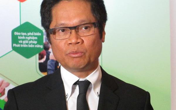 Chủ tịch VCCI Vũ Tiến Lộc: Phát triển bền vững không phải là một lựa chọn, đó là con đường duy nhất!