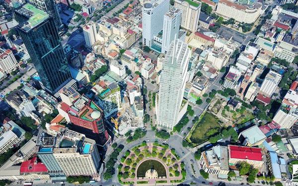 CapitaLand lập quỹ 300 triệu USD đầu tư vào bất động sản Việt Nam