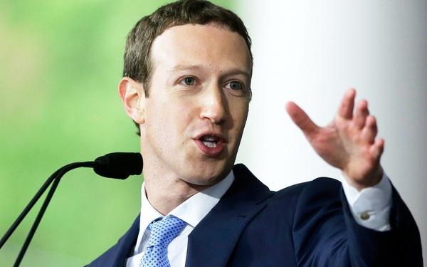 Mark Zuckerberg muốn đưa 1 tỷ người dùng vào ma trận thực tế ảo