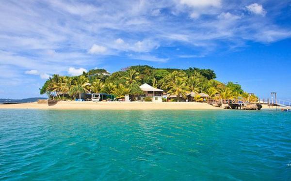 Chỉ với 40 đồng bitcoin, nhà đầu tư có thể sở hữu quyền công dân của quốc đảo này và tự do du lịch đến 113 nước mà không cần visa