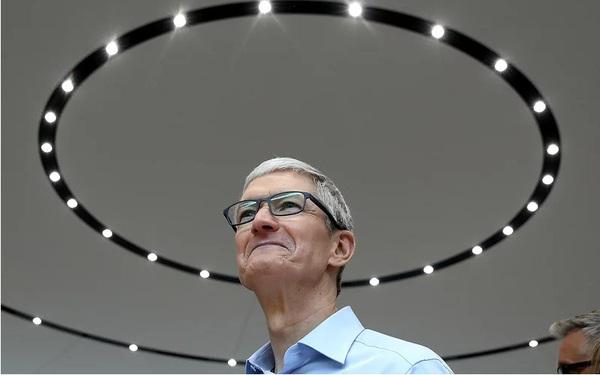 CEO Apple: Học lập trình quan trọng hơn học tiếng Anh như ngôn ngữ thứ hai - ảnh 1