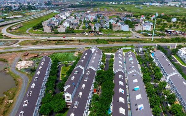 Diễn biến 'lạ' phân khúc biệt thự, nhà liền kề Sài Gòn