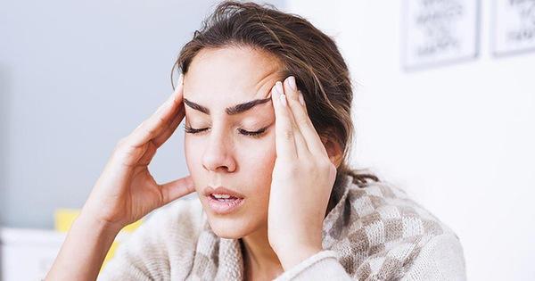 Đau đầu - căn bệnh ai cũng gặp phải