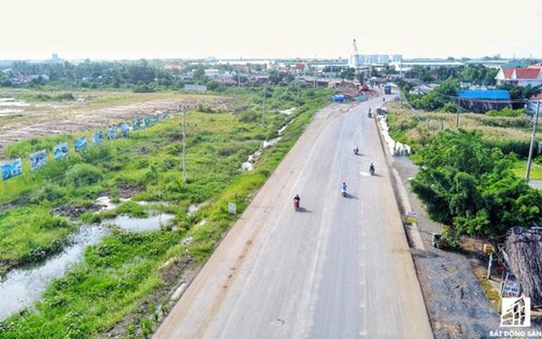 Hệ thống hạ tầng giao thông tại Long An đã thay đổi như thế nào trong 5 năm qua