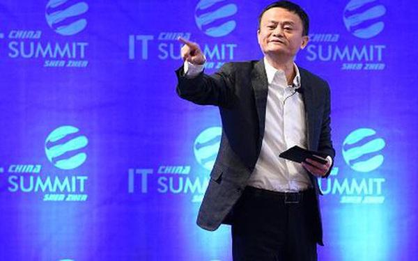 Ít người biết rằng ngoài Alibaba, tỷ phú Jack Ma còn nắm trong tay một công ty fintech có tiềm năngthay đổi thế giới như thế này
