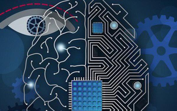 Não bộ và máy móc: Quan hệ khó lường